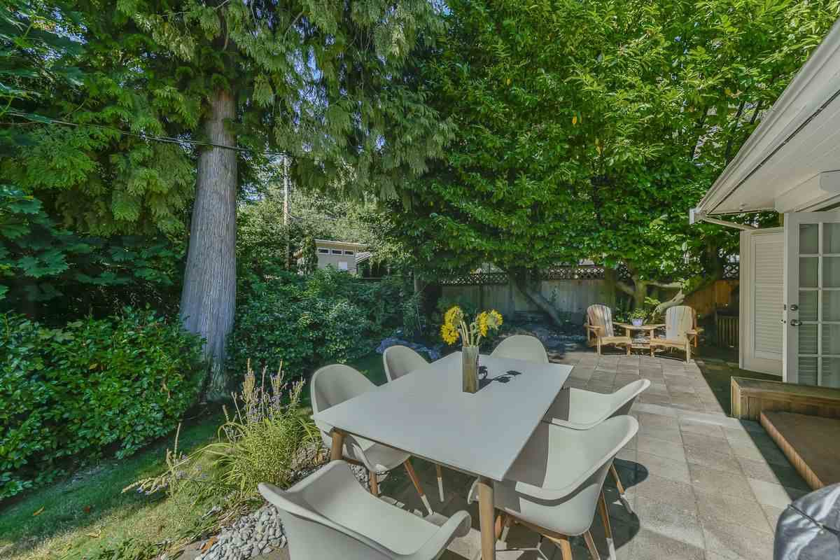 Photo 25: Photos: 6089 BLENHEIM Street in Vancouver: Southlands House for sale (Vancouver West)  : MLS®# R2494439