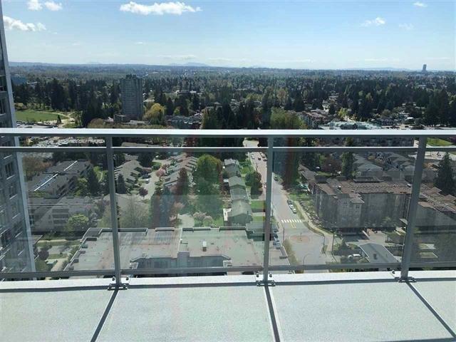 "Main Photo: 1607 13308 CENTRAL Avenue in Surrey: Whalley Condo for sale in ""Evolve"" (North Surrey)  : MLS®# R2504850"