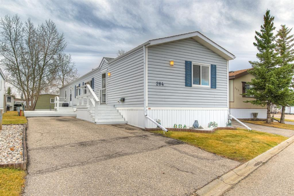 Main Photo: 284 99 Arbour Lake Road in Calgary: Arbour Lake Mobile for sale : MLS®# A1048668