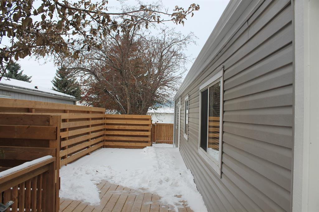 Photo 17: Photos: 75 9090 24 Street SE in Calgary: Riverbend Mobile for sale : MLS®# A1049275