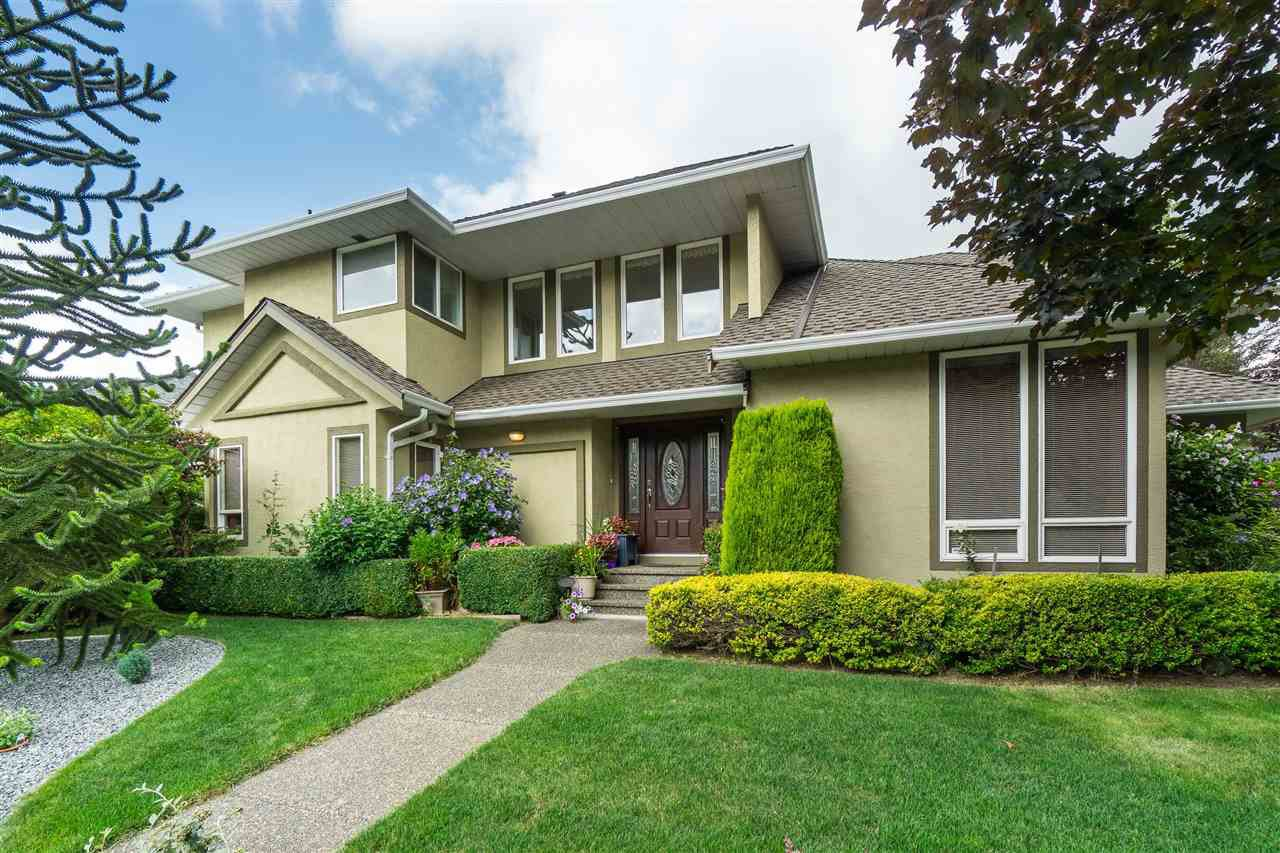 Main Photo: 11105 156A Street in Surrey: Fraser Heights House for sale (North Surrey)  : MLS®# R2523777