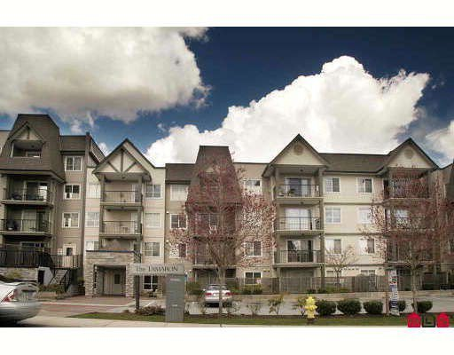 "Main Photo: 217 12083 92A Avenue in Surrey: Queen Mary Park Surrey Condo for sale in ""TAMARON"" : MLS®# F1003974"