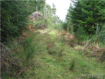 Main Photo: 590 Stewart Rd in SALT SPRING ISLAND: GI Salt Spring Land for sale (Gulf Islands)  : MLS®# 533985