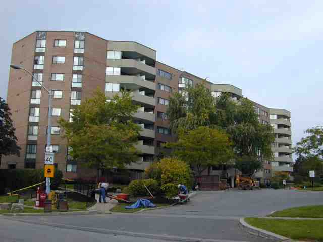 Main Photo: 804 70 Baif Boulevard in Richmond Hill: Condo for lease (N03: MARKHAM)  : MLS®# N1922782