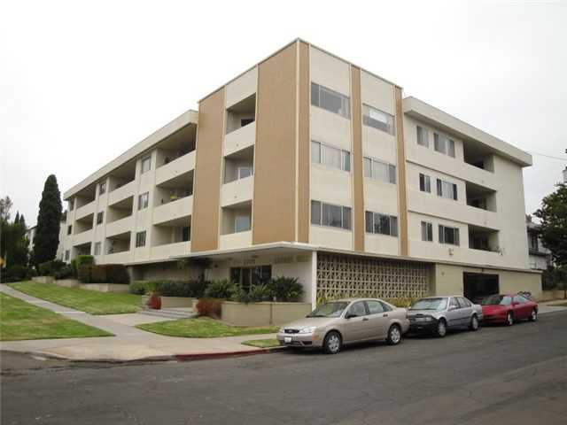 Main Photo: SAN DIEGO Condo for sale : 1 bedrooms : 2701 2nd #308