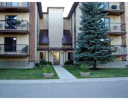 Main Photo: 687 ST ANNE'S Road in WINNIPEG: St Vital Condominium for sale (South East Winnipeg)  : MLS®# 2803077
