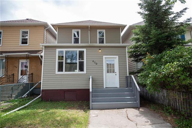 Photo 14: Photos: 470 Walker Avenue in Winnipeg: Fort Rouge Residential for sale (1Aw)  : MLS®# 1926182