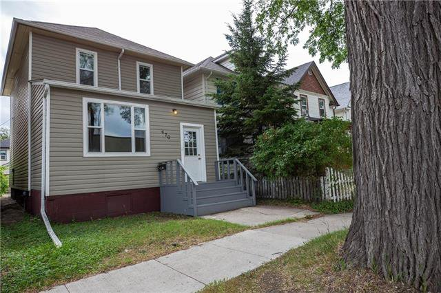 Photo 1: Photos: 470 Walker Avenue in Winnipeg: Fort Rouge Residential for sale (1Aw)  : MLS®# 1926182