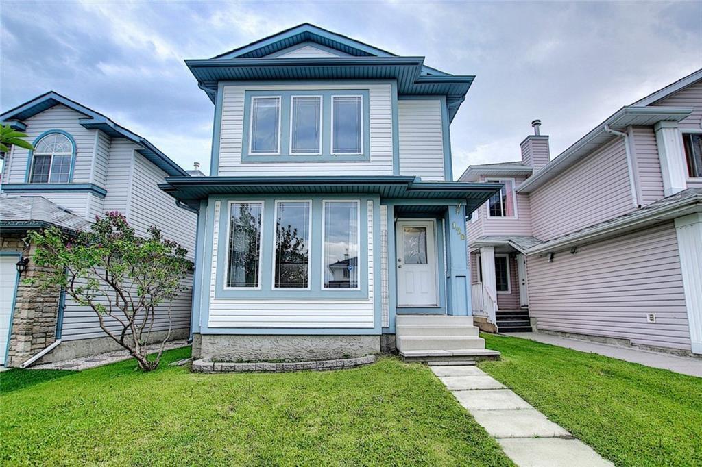 Main Photo: 120 SAN FERNANDO Crescent NE in Calgary: Monterey Park Detached for sale : MLS®# C4305302