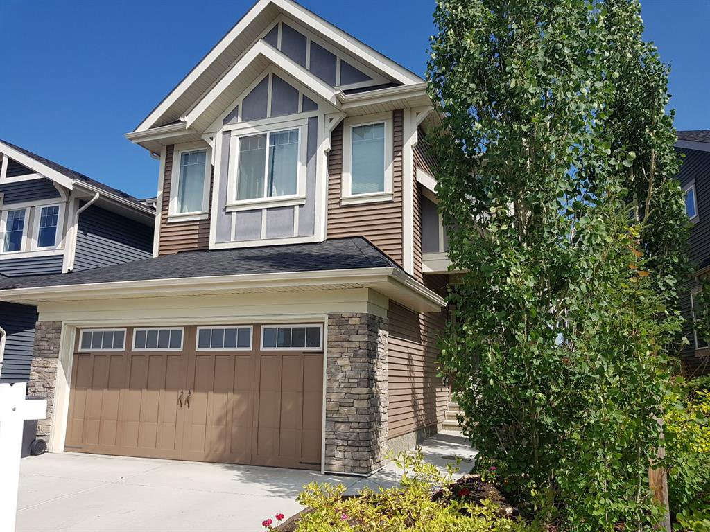 Main Photo: 20 Sunrise View: Cochrane Detached for sale : MLS®# A1019630