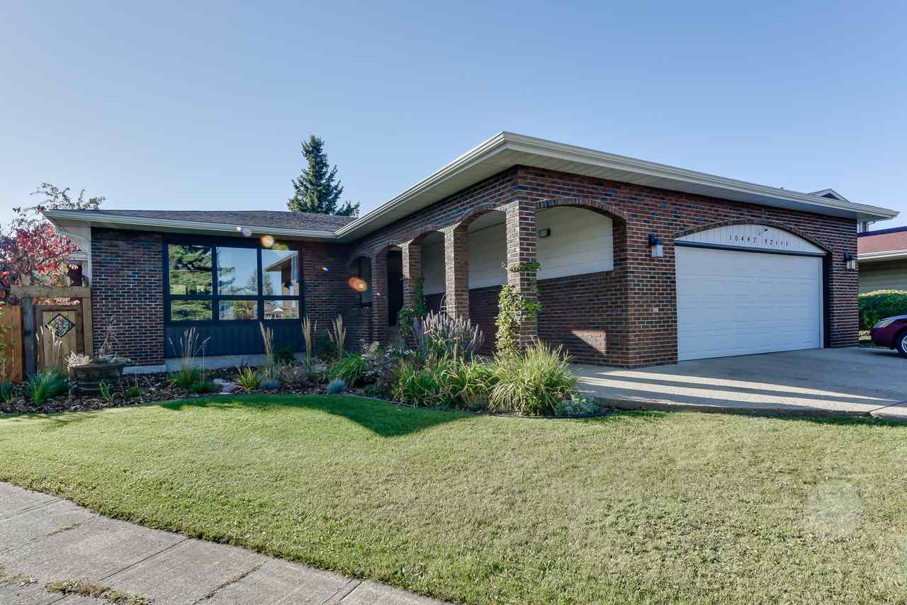 Main Photo: 10447 32 Avenue in Edmonton: Zone 16 House for sale : MLS®# E4217168