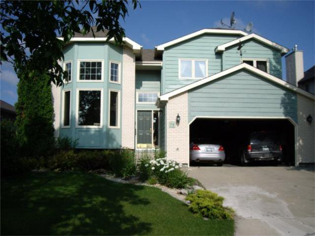 Photo 14: Photos: 11 Royal Park Crescent in WINNIPEG: Windsor Park / Southdale / Island Lakes Residential for sale (South East Winnipeg)  : MLS®# 1005878