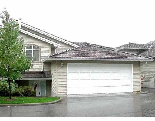 Main Photo: 1155 O'FLAHERTY GT in Port_Coquitlam: Citadel PQ Townhouse for sale (Port Coquitlam)  : MLS®# V260028