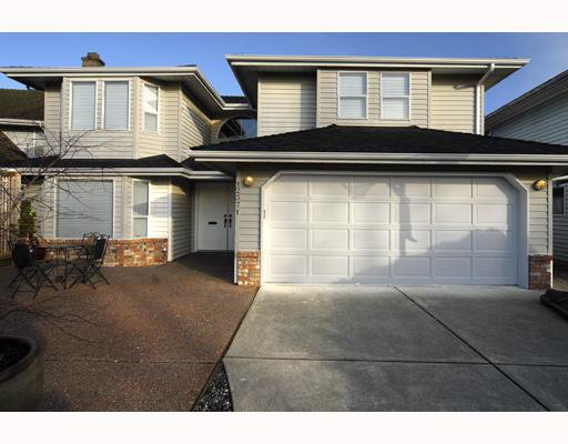 Main Photo: 12371 HAYASHI Court in Richmond: Steveston South House for sale : MLS®# V744256