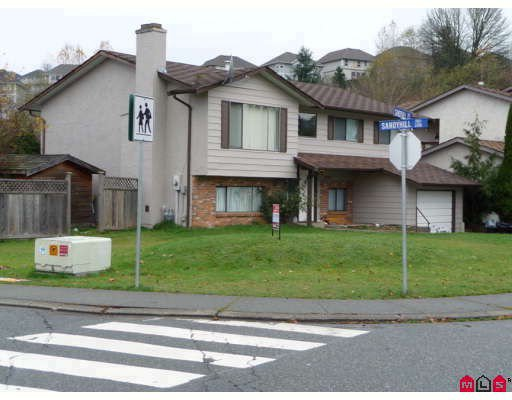 "Main Photo: 35269 SANDY HILL Crescent in Abbotsford: Abbotsford East House for sale in ""SANDY HILL"" : MLS®# F2904652"