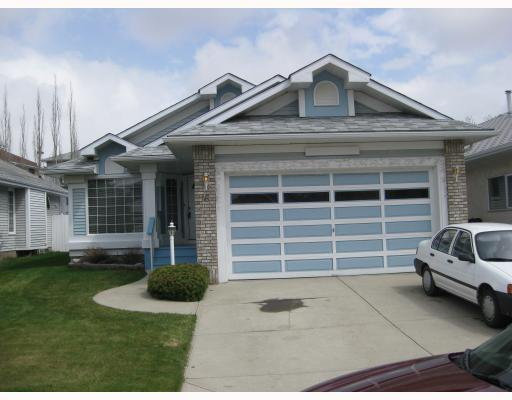 Main Photo:  in CALGARY: Citadel Residential Detached Single Family for sale (Calgary)  : MLS®# C3378989