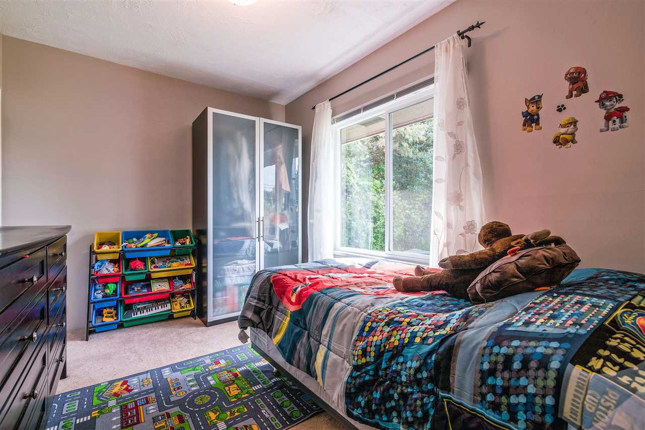 Photo 7: Photos: 116 GLOVER Avenue in New Westminster: GlenBrooke North House for sale : MLS®# R2394361