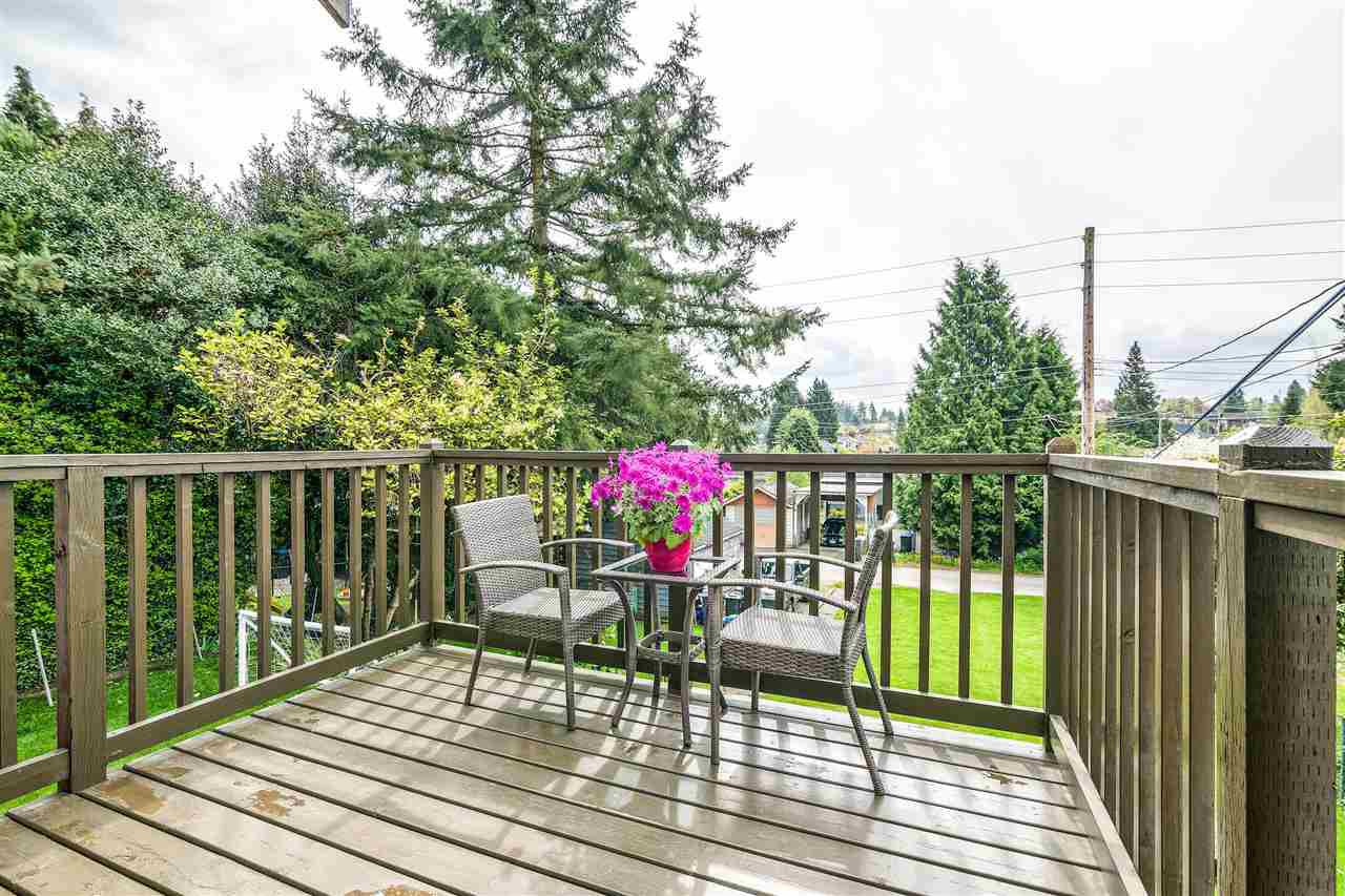 Photo 18: Photos: 116 GLOVER Avenue in New Westminster: GlenBrooke North House for sale : MLS®# R2394361