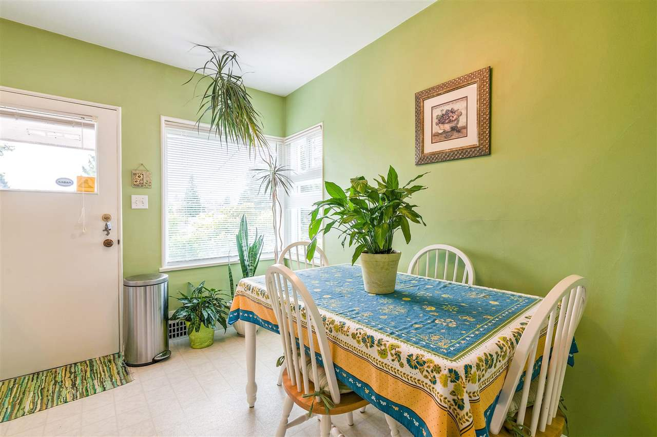 Photo 19: Photos: 116 GLOVER Avenue in New Westminster: GlenBrooke North House for sale : MLS®# R2394361
