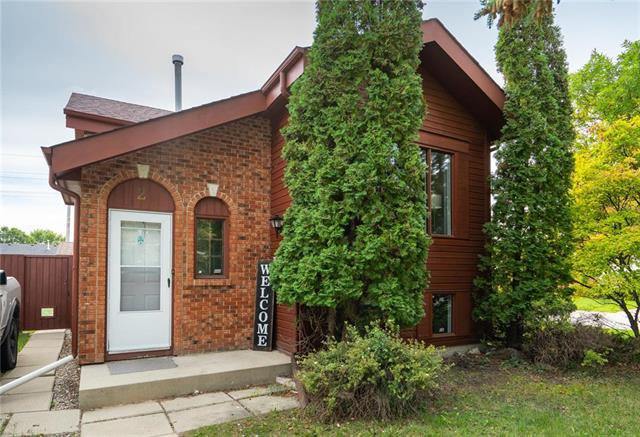 Main Photo: 2 Sauve Crescent in Winnipeg: Dakota Crossing Residential for sale (2F)  : MLS®# 1925427