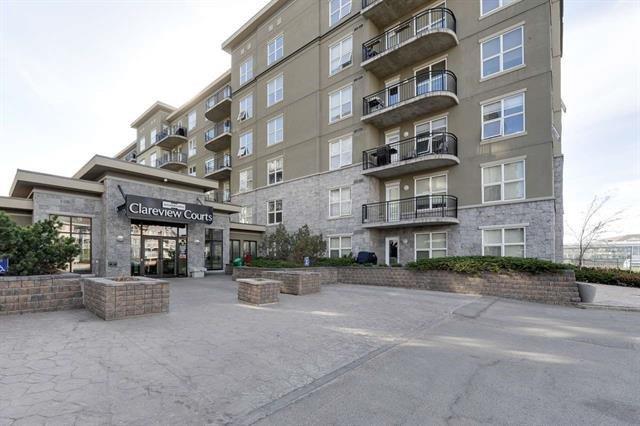 Main Photo: 1-409 4245 139 Avenue in Edmonton: Zone 35 Condo for sale : MLS®# E4178864