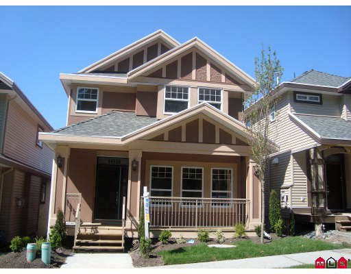 Main Photo: 14139 62nd Ave in Surrey: Sullivan Station House for sale