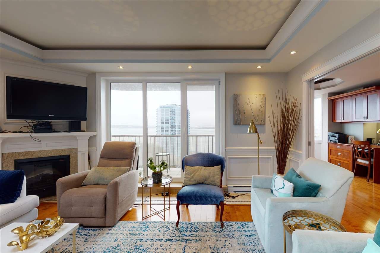 Main Photo: 1214 45 Vimy Avenue in Halifax: 5-Fairmount, Clayton Park, Rockingham Residential for sale (Halifax-Dartmouth)  : MLS®# 202007079