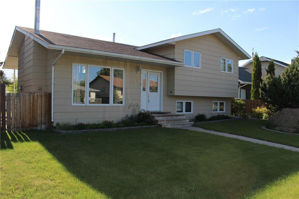 Main Photo: 120 CENTRE Street: Strathmore Detached for sale : MLS®# C4300627