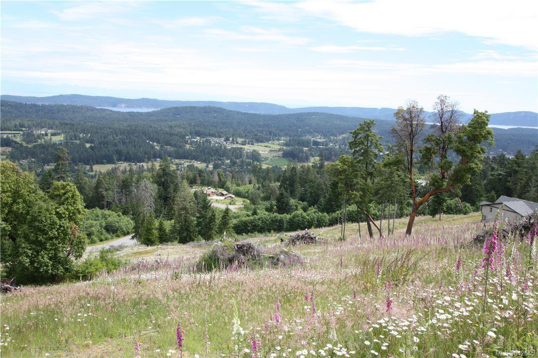 Main Photo: LOT 19 Trustees Trail in Salt Spring: GI Salt Spring Land for sale (Gulf Islands)  : MLS®# 842645