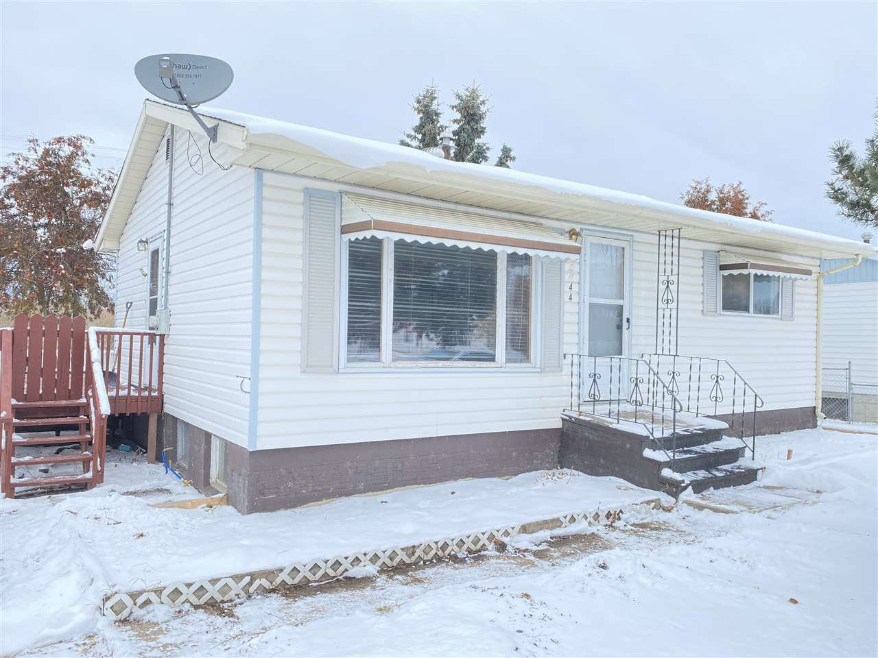Main Photo: 10244 107 Street: Westlock House for sale : MLS®# E4220675