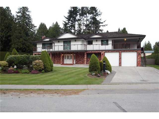 """Main Photo: 474 ENGLISH BLUFF Road in Tsawwassen: Pebble Hill House for sale in """"ENGLISH BLUFF"""" : MLS®# V822181"""