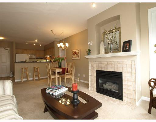 """Main Photo: 316 3629 DEERCREST Drive in North_Vancouver: Roche Point Condo for sale in """"DEERFIELD AT RAVEN WOODS"""" (North Vancouver)  : MLS®# V757793"""