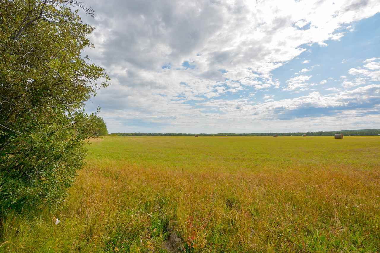 "Main Photo: 265A N BERGEN Road in Fort St. John: Fort St. John - Rural E 100th Land for sale in ""ROSE PRAIRIE"" (Fort St. John (Zone 60))  : MLS®# R2406137"