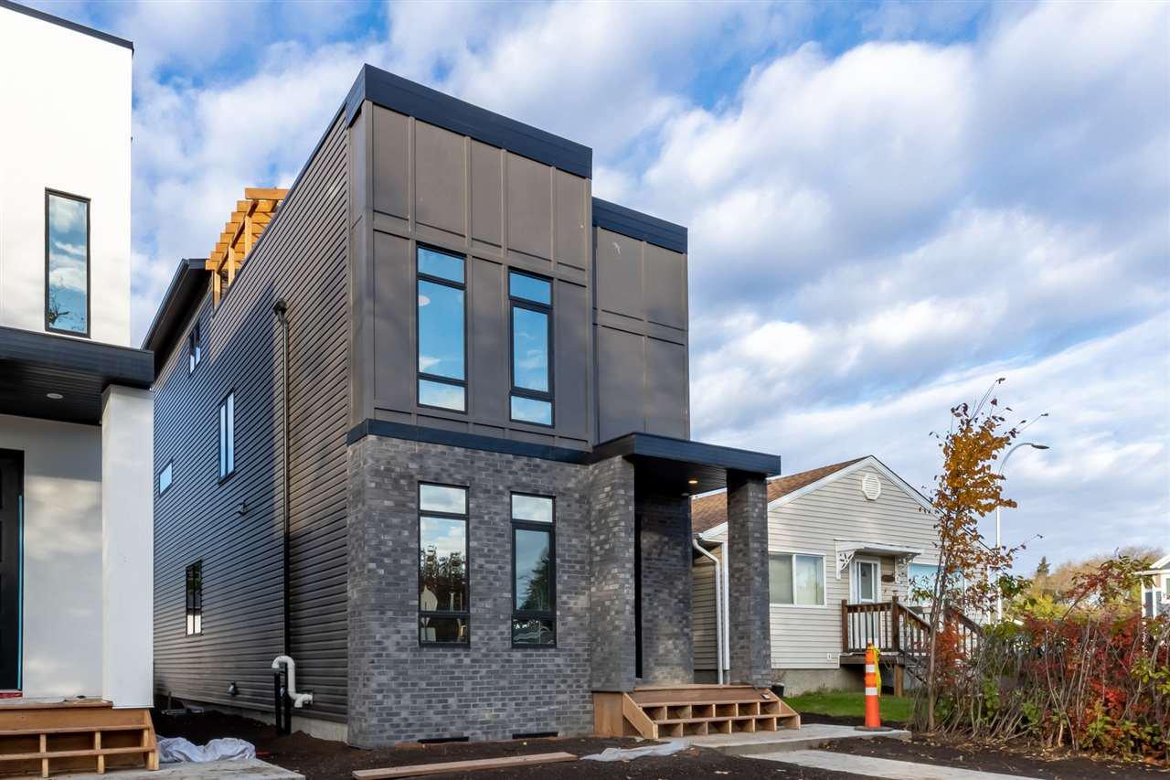 Main Photo: 6070 106 Street in Edmonton: Zone 15 House for sale : MLS®# E4178020