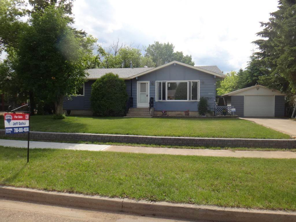 Main Photo: 5010 55 Street: Killam House for sale : MLS®# E4195306