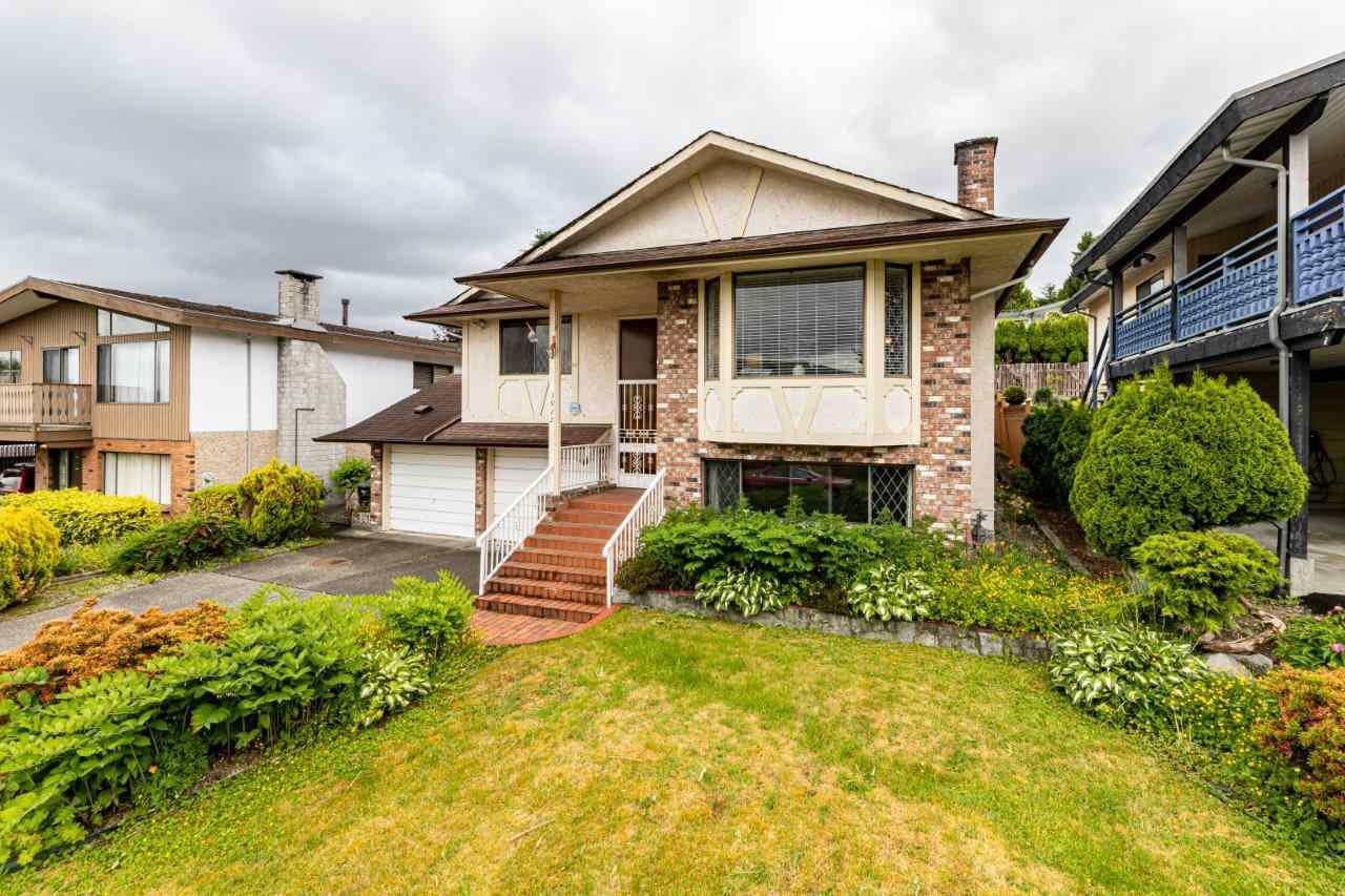 Main Photo: 3922 HARPER Court in Burnaby: Central Park BS House for sale (Burnaby South)  : MLS®# R2463575