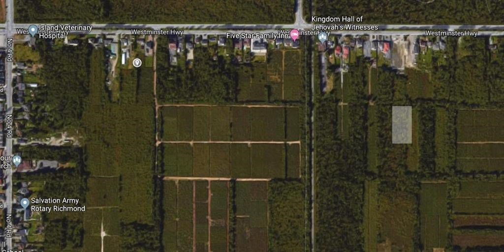 Main Photo: LOT 24 SHELL Road in Richmond: McLennan North Land for sale : MLS®# R2467152