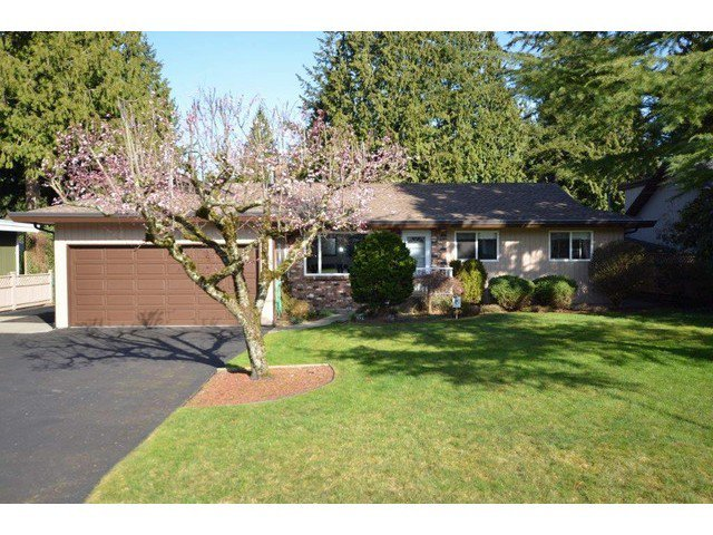 Main Photo: 19815 36A AV in Langley: Brookswood Langley Home for sale ()  : MLS®# F1434172