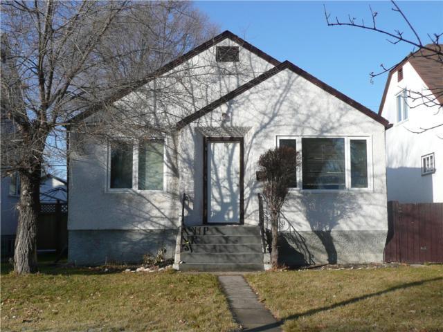Main Photo: 75 Imperial Avenue in WINNIPEG: St Vital Residential for sale (South East Winnipeg)  : MLS®# 2950198