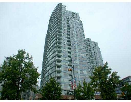 "Main Photo: 2209 939 EXPO Boulevard in Vancouver: Downtown VW Condo for sale in ""THE MAX 2"" (Vancouver West)  : MLS®# V812876"