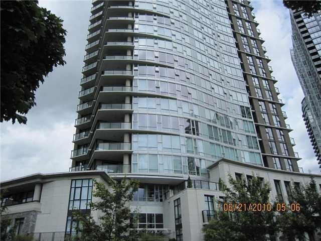 """Main Photo: 2106 583 BEACH Crescent in Vancouver: False Creek North Condo for sale in """"PARKWEST II"""" (Vancouver West)  : MLS®# V839365"""