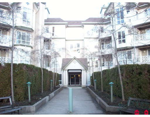 "Main Photo: 115 9979 140TH Street in Surrey: Whalley Condo for sale in ""Sherwood Green"" (North Surrey)  : MLS®# F2902770"