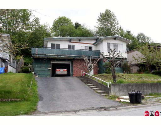"""Main Photo: 7476 BARRYMORE Drive in Delta: Nordel House for sale in """"NORDEL"""" (N. Delta)  : MLS®# F2910280"""