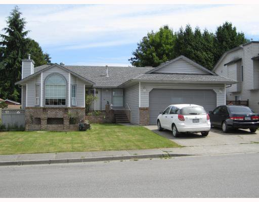 Photo 1: Photos: 12060 232B Street in Maple_Ridge: East Central House for sale (Maple Ridge)  : MLS®# V778654
