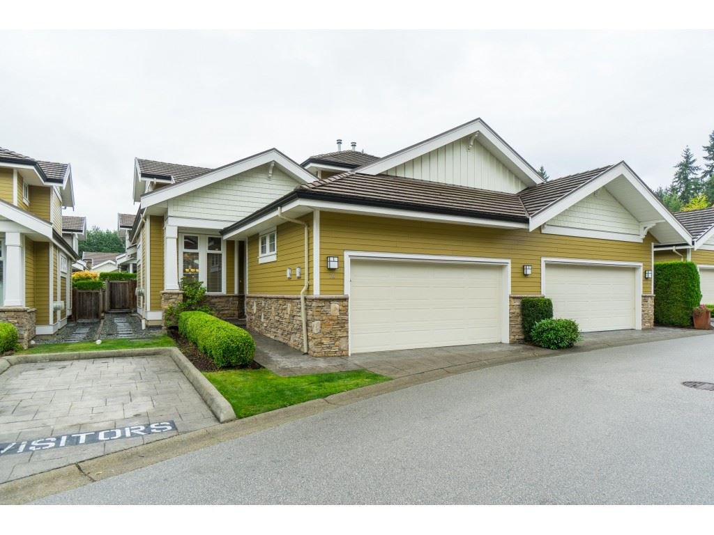 """Main Photo: 74 14655 32 Avenue in Surrey: Elgin Chantrell Townhouse for sale in """"Elgin Pointe"""" (South Surrey White Rock)  : MLS®# R2397219"""