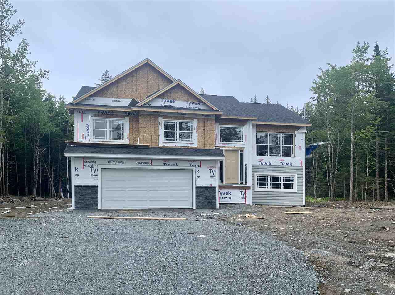 Main Photo: Lot 724 627 Magenta Drive in Sackville: 26-Beaverbank, Upper Sackville Residential for sale (Halifax-Dartmouth)  : MLS®# 201922855