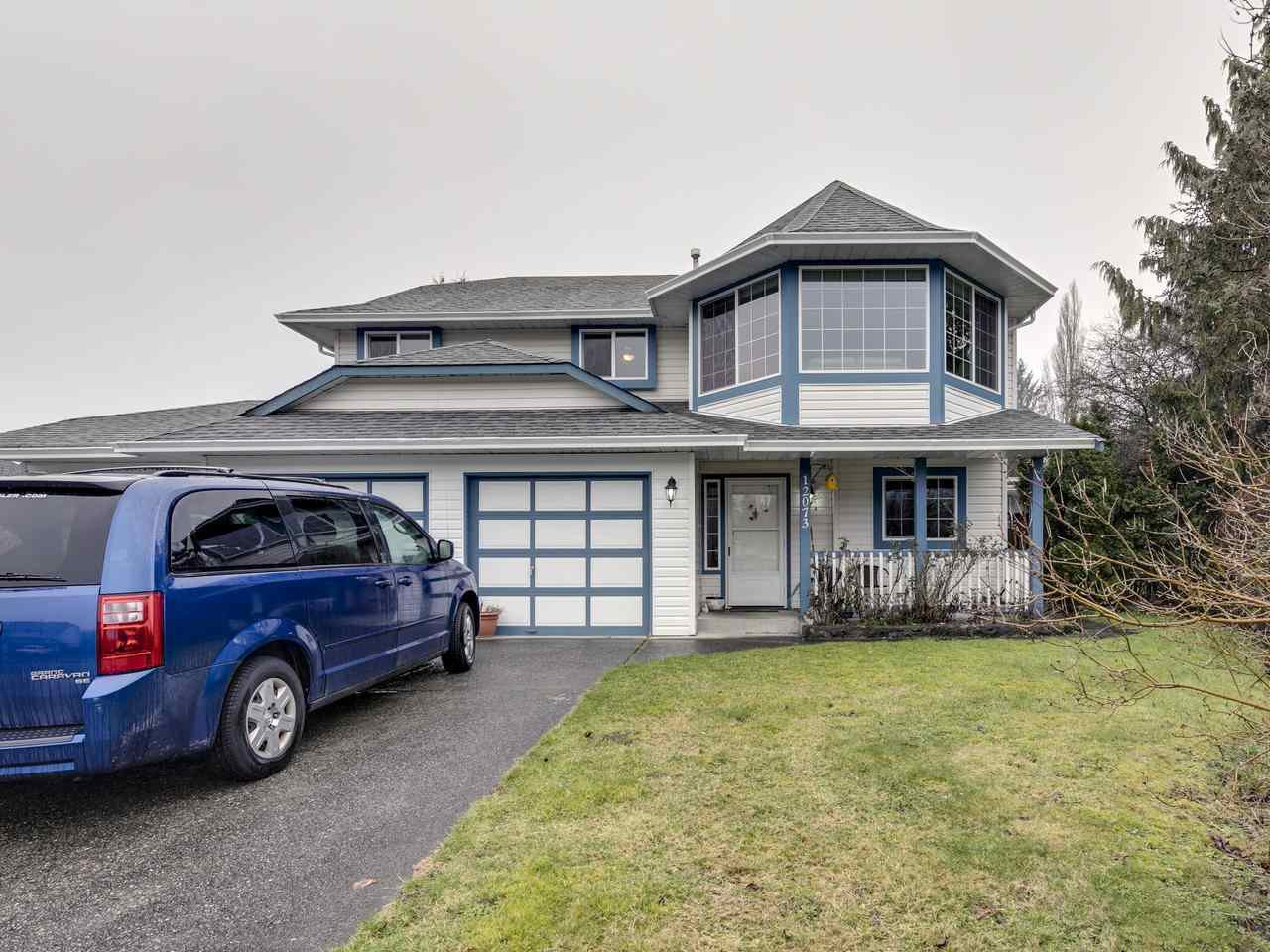 Main Photo: 12073 249A Street in Maple Ridge: Websters Corners House for sale : MLS®# R2435166