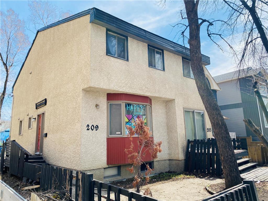 209 Langside Street