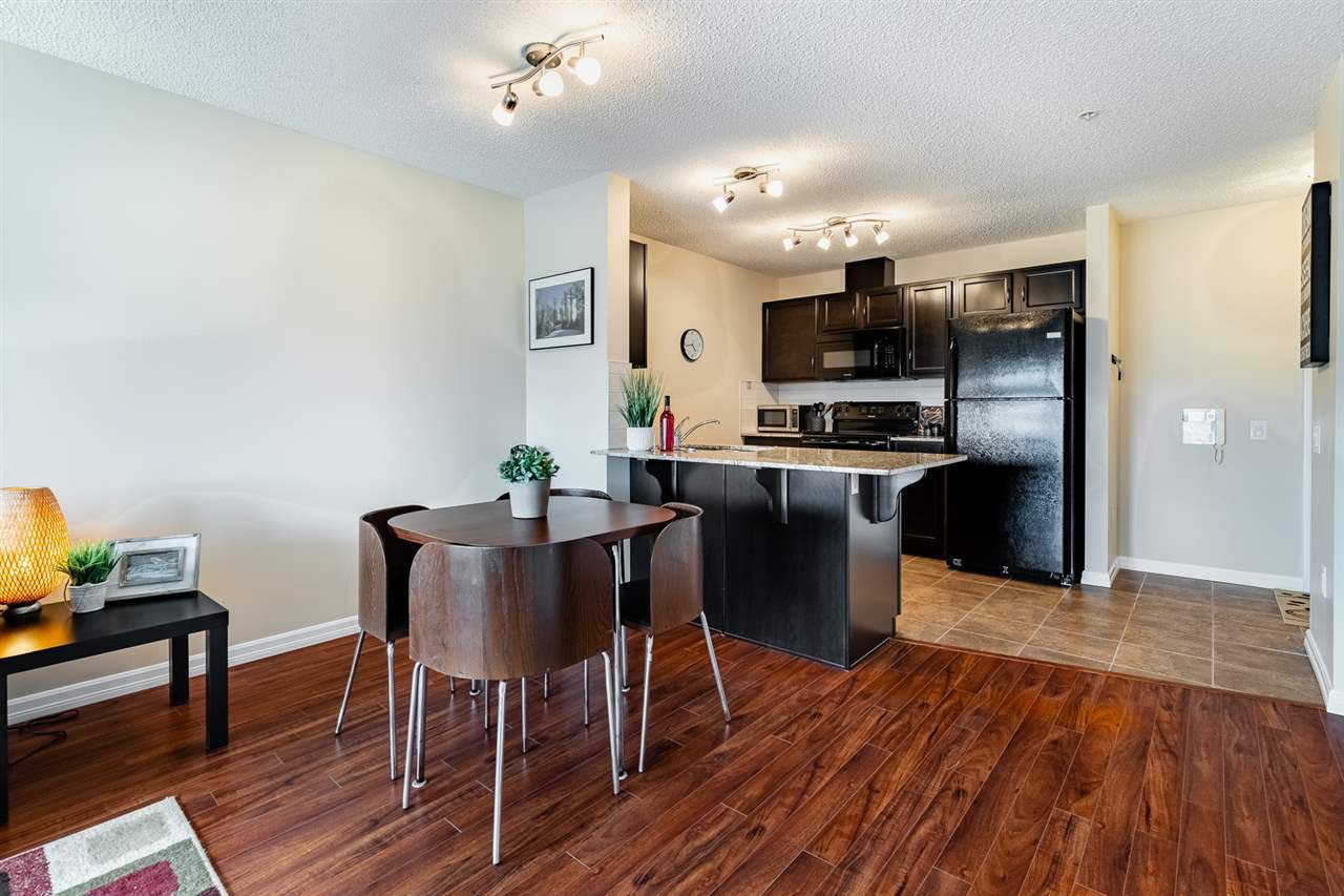 Main Photo: 304 273 Charlotte Way: Sherwood Park Condo for sale : MLS®# E4204743