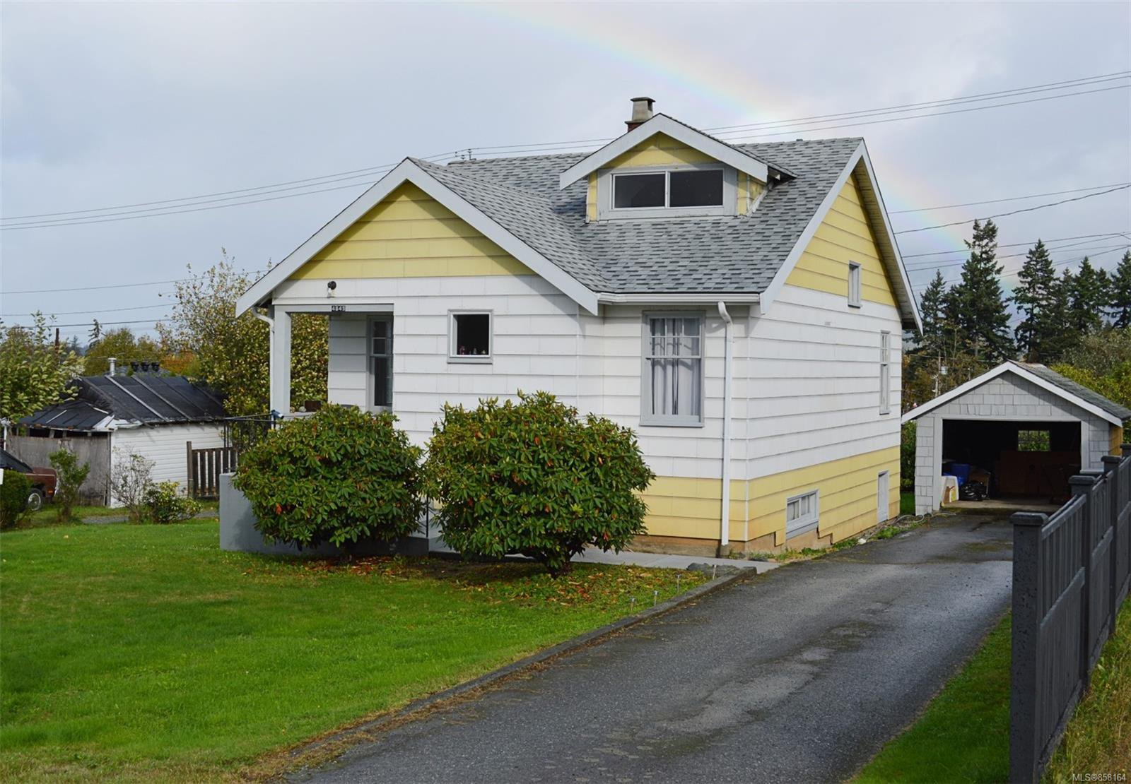 Main Photo: 4849 Morton St in : PA Port Alberni House for sale (Port Alberni)  : MLS®# 858164